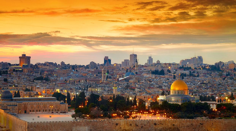 סושי בירושלים